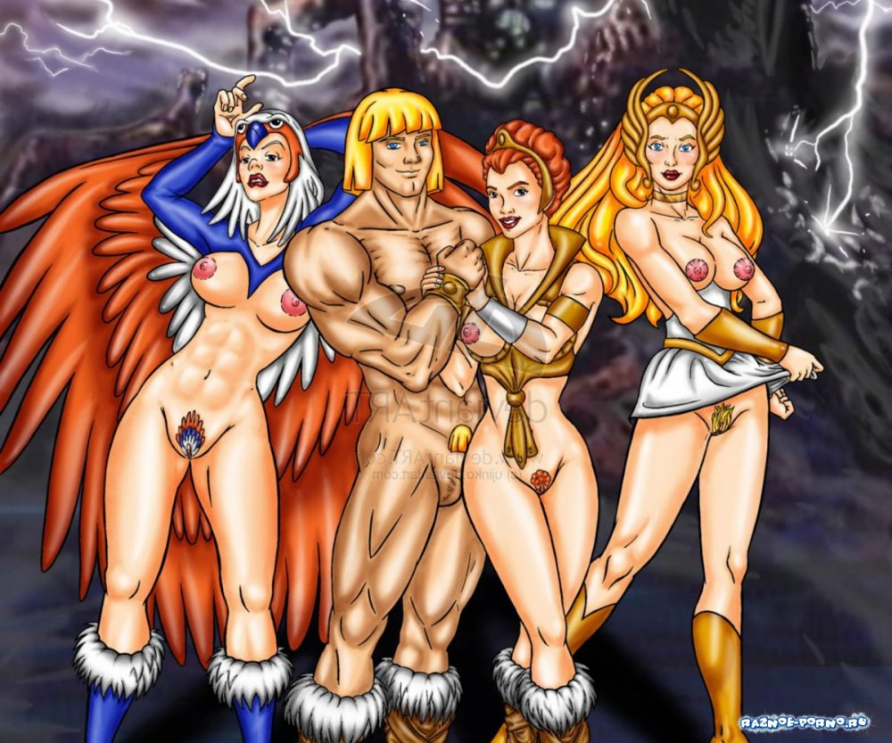 Hentai xxx she-ra erotic videos