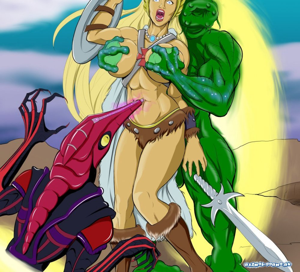 She-ra porn adult video