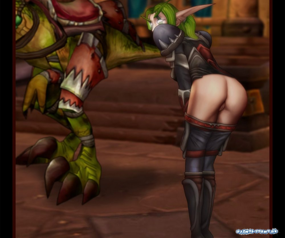 Warcraft dance porn hentai movies