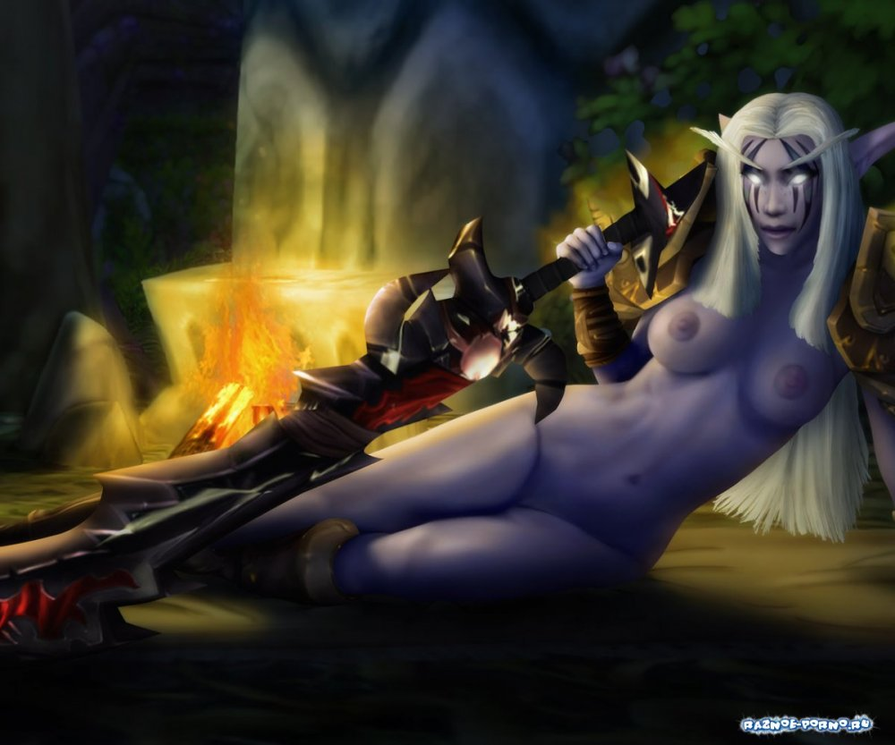 World of warcraft hd porn pics sexy galleries